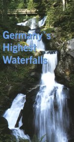Germany�s highest Waterfalls